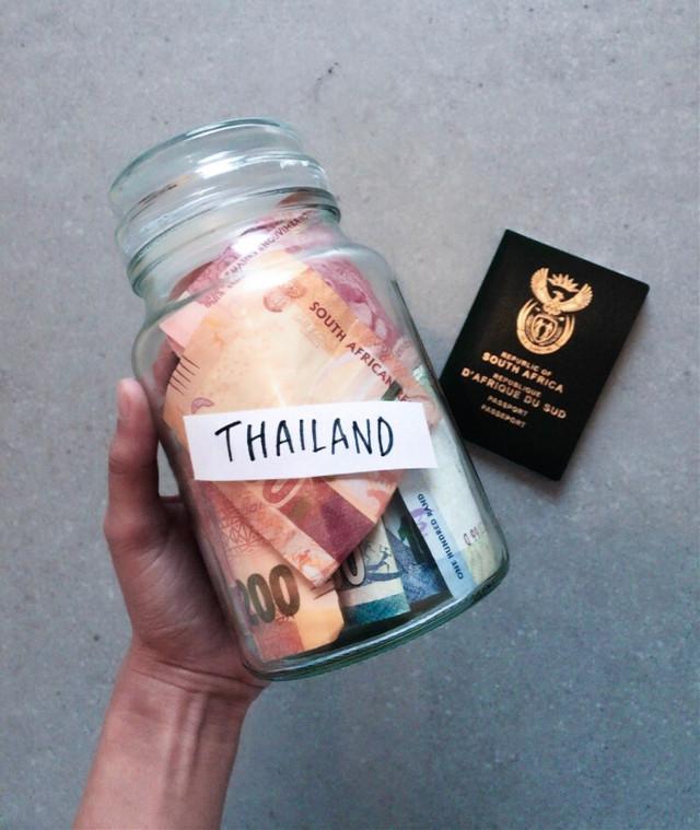 #travel #freetoedit #thailand