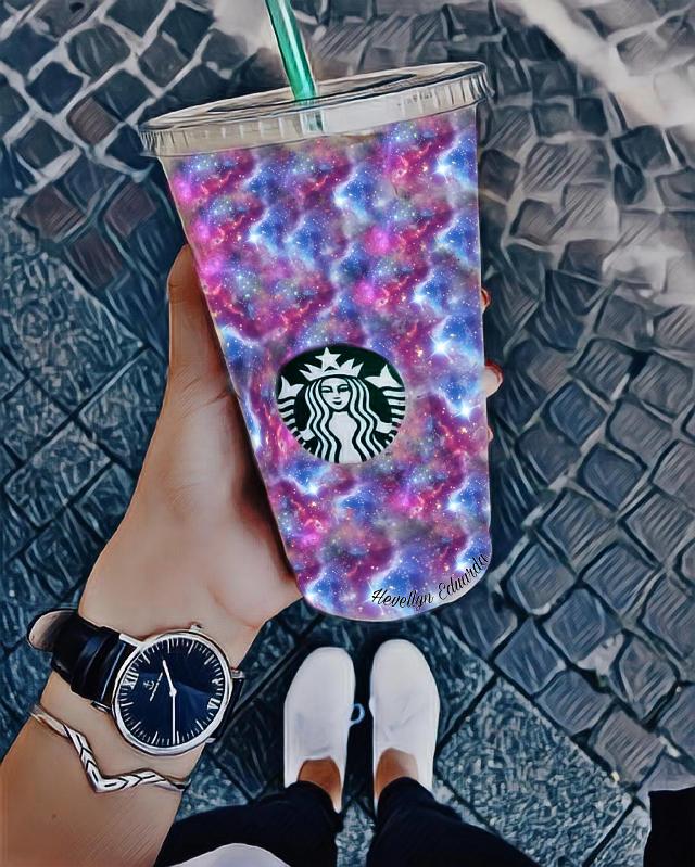 #starbuck #edit #love #lorengray #loveyouself #editsdalily #retro #coffee #galaxygirl #et #hevellyneduarda #food #colorsplash #summer #galaxy #galaxyedit #galaxymagiceffect #starbucksgalaxy#starbucksgalatico #galaxia