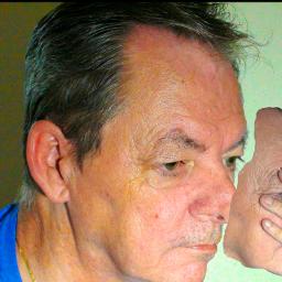 illusionist illusionart facetoface faces people
