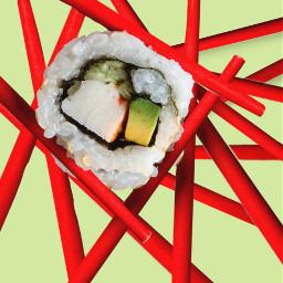 ircsushi sushi freetoedit