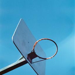 freetoedit minimal basketball sky sport