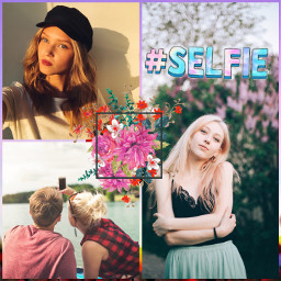 ccselfiecollage selfiecollage freetoedit