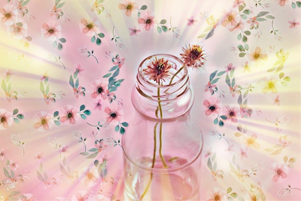 #freetoedit #picsart #remixit #flower #lady #girl
