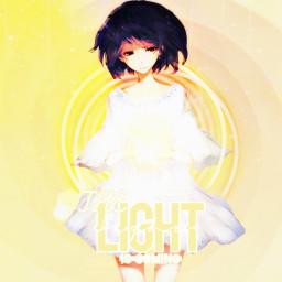 freetoedit light anime coming japan