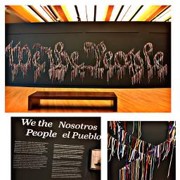 freetoedit museum art shoelaces colorful
