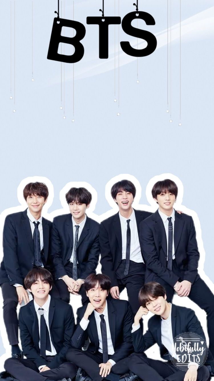 Bts Iphone Wallpaper For Bts Fan19 Hope You Like