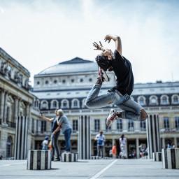 paris picsart danceart bboying bgirl