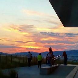 greece sunsetlovers sunset sky sunsetsky