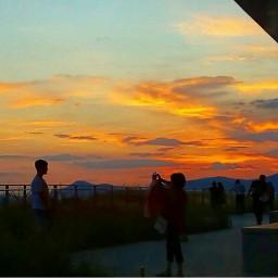 greece sunsetlovers sunsetsky sunset