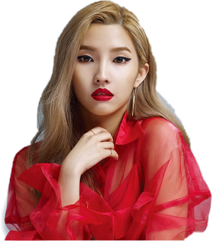 Gidle Soyeon