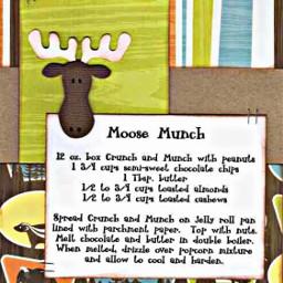 freetoedit moose munch popcorn caramel