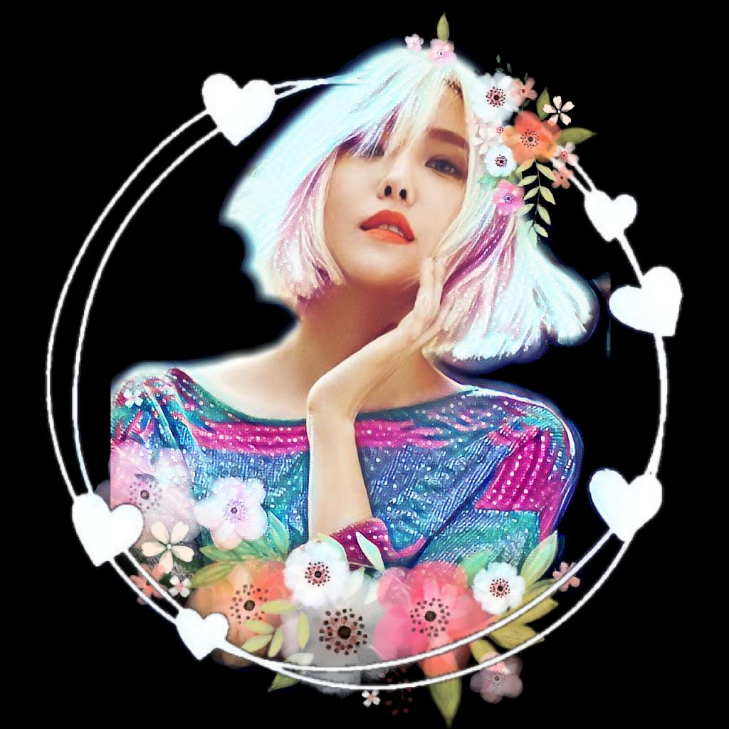 "T Ara Hyomin Tara Hyo Hyox ͋°ì•""라 Sticker By Aliaaalhaj"