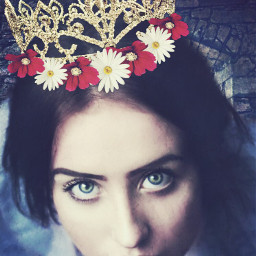 freetoedit princess queen remix edit
