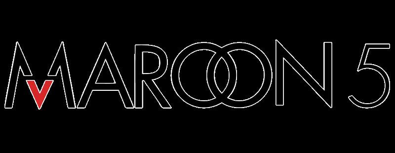 Maroon5 Logo Font