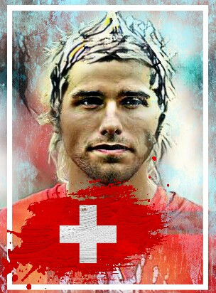 #behrami  #fifa2018 edited from getty images