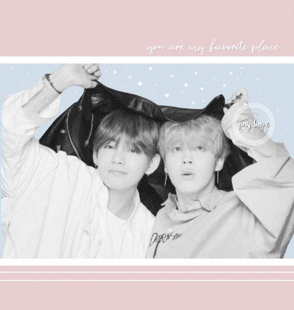 »requested by @mytaetae_  —requests are closed  ............ #bts #btsarmy #btsedit #btsjimin #btstaehyung #kimtaehyung #taehyung #v #parkjimin #jimin #vmin #kpop #pastel #edit #kpopedit ............  [🦋] vmin sticker from ksoo714