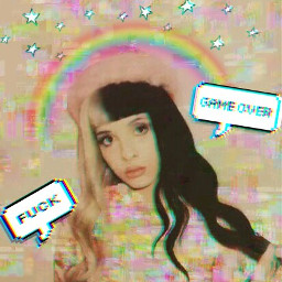 freetoedit melaniemartinez sippycup crybaby mm scifigriffier srcsunglassesday