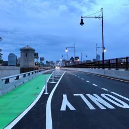 freetoedit urban citylights road bridge pcbridge pcstreetphotography
