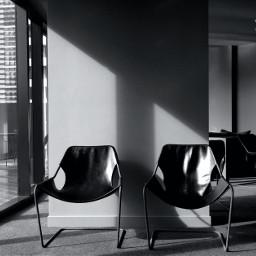 blackandwhite seats shadow light freetoedit pcchair