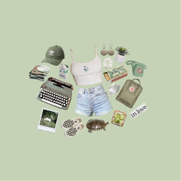 freetoedit lightgreen green mint interesting