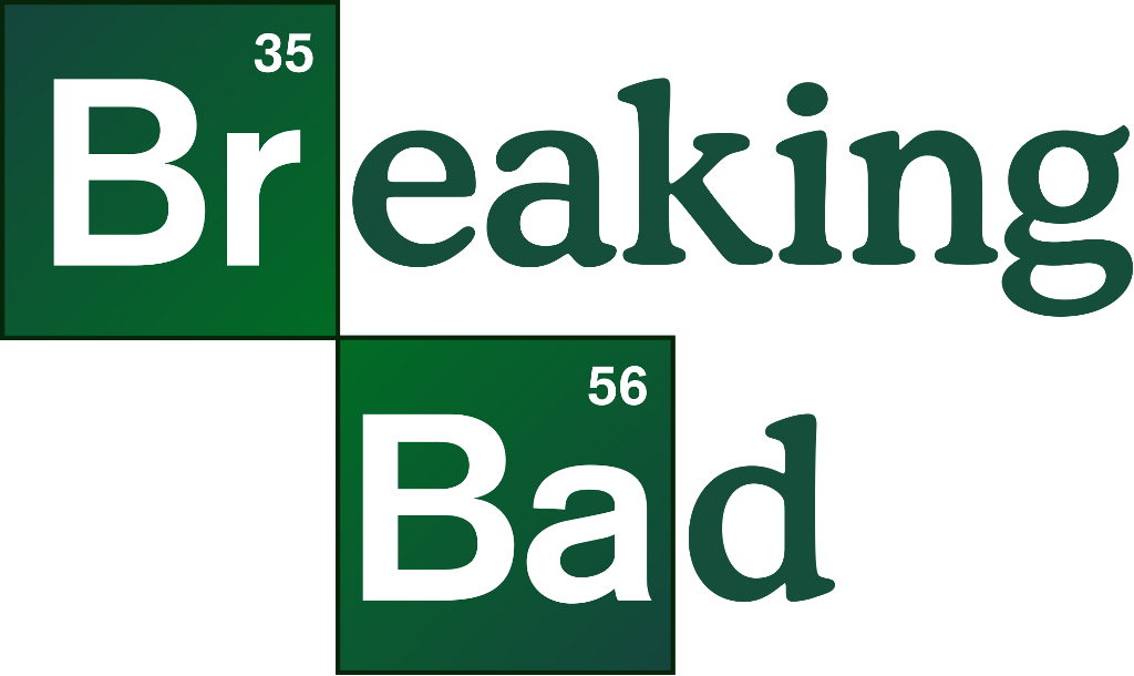breakingbad breaking bad tv tvshow show series logo let