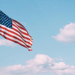 freetoedit flag minimal sky object