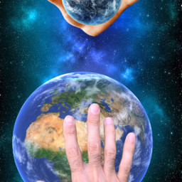 freetoedit earth exoplanet nebula space