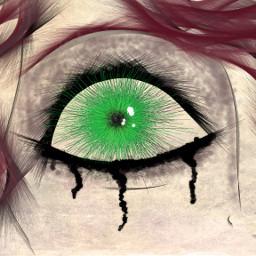 dcanimes animes anime eye