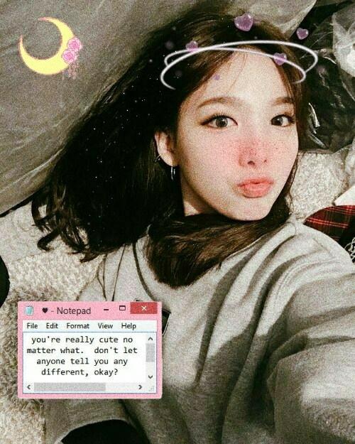 Icon  K-idol : Nayeon Grupo : Twice #nayeontwice #edit #nayeon  #freetoedit