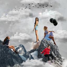 freetoedit myedit baloons mylifestyle girls ecomnomadventure pcmylifestyle ircmistyandmagical