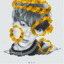 freetoedit Suga MinYoongi BTS worldwidemochi Kpop