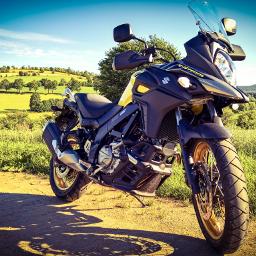 suzuki suzukivstromxt motorcycle lumia950xl
