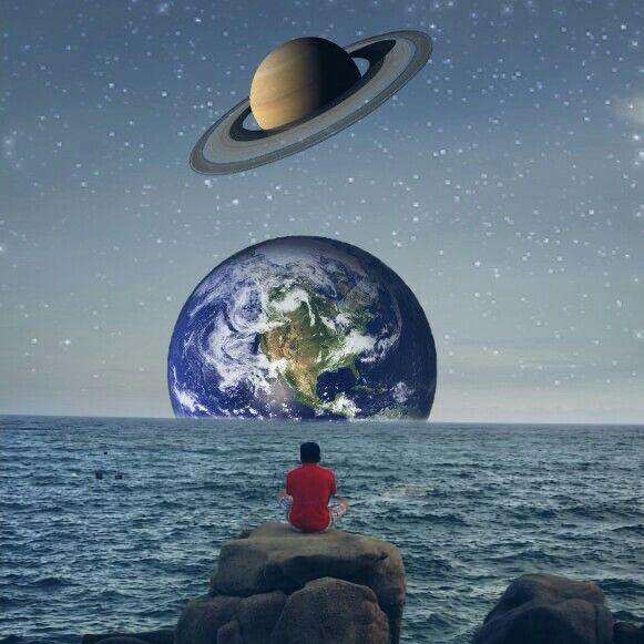 #picsart #planet #tierra