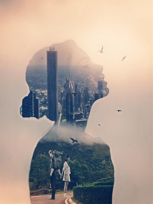 @picsart @freetoedit respects 🙏🌹❤🌹🙏  #freetoedit #doubleexposure #surreal #picsart #remix #madewithpicsart #edit