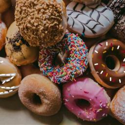 freetoedit remixit donuts
