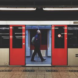 train nextstop travel routine