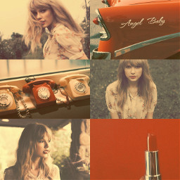 reputation ialmostdo red taylorswift freetoedit