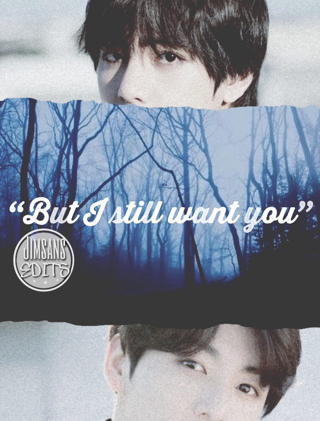 [READ ME] VKOOK EDIT (BTS) . . Guys I know that I told I was not feeling well turns I ate too much ice cream that's why.. I am too much.. . . . Requests are open ^-^ . . .  #freetoedit