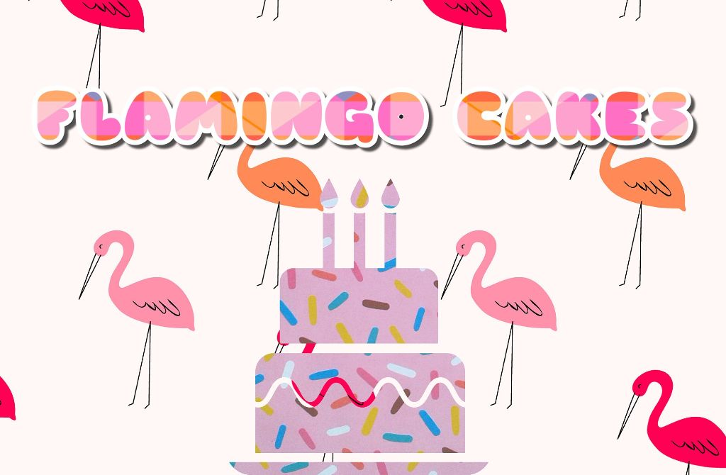 #cakes someone could make this their cake company logo!