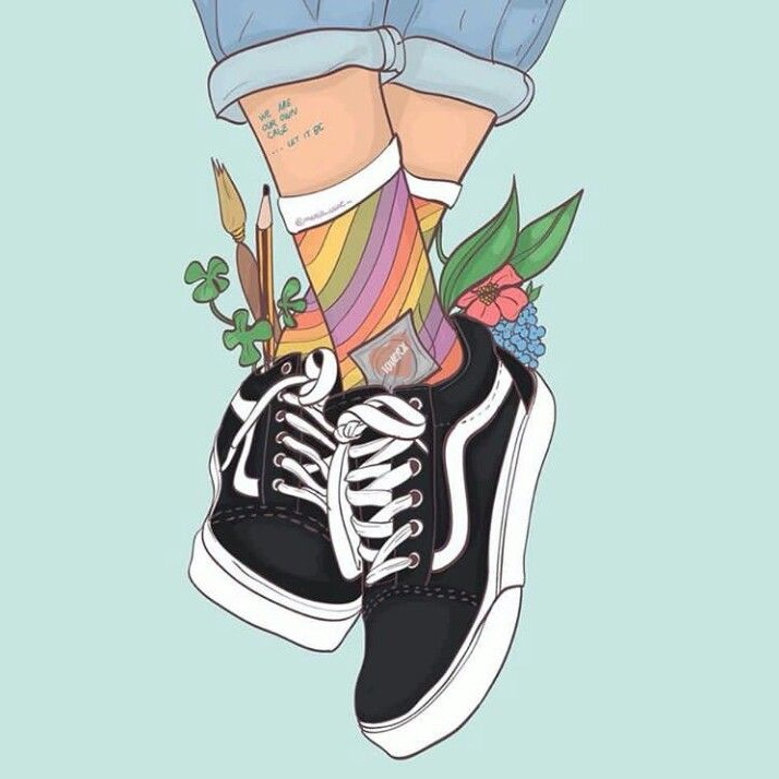 vans tumblr