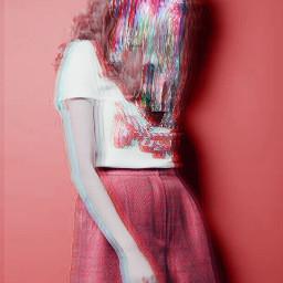 freetoedit picsart picsartist holographic dark