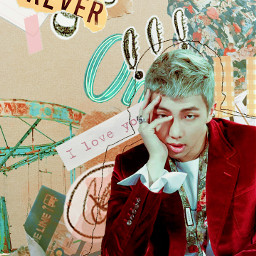 wallpaper kpop rm namjoon kimnamjoon