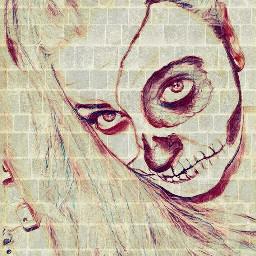 mask skullart masks