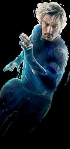 pietromaximoff marvel avengers maximoff pietro freetoedit