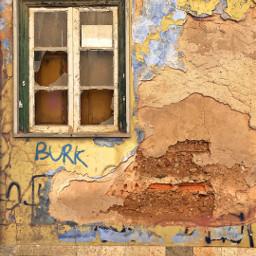 exploringthecitystreets veryoldhouse abandoned forgotten decay freetoedit