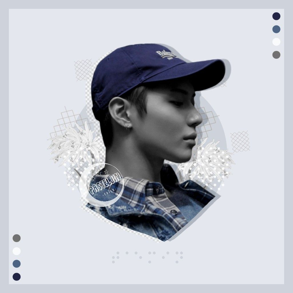 ─💙♠️ • R E Q U E S T S   A R E   C L O S E D •  Taming edit for @marksonyum ♡ I hope you like it~!!💕🌸  • C R E D I T S • [♂️] Taemin sticker: @shane_61  [💐] Flowers: Google Images [⚄] Dots: jins-hope [⌨] Text: Phonto  • T A G S • #leetaemin #taemin #shinee #shineetaemin  #kpopedit #shineeedit #interesting #pastel   Happy belated birthday, love~!