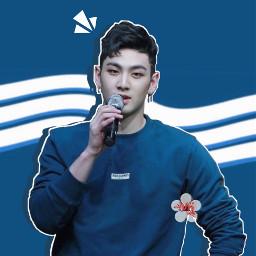 kangdongho baekho nuest kpop