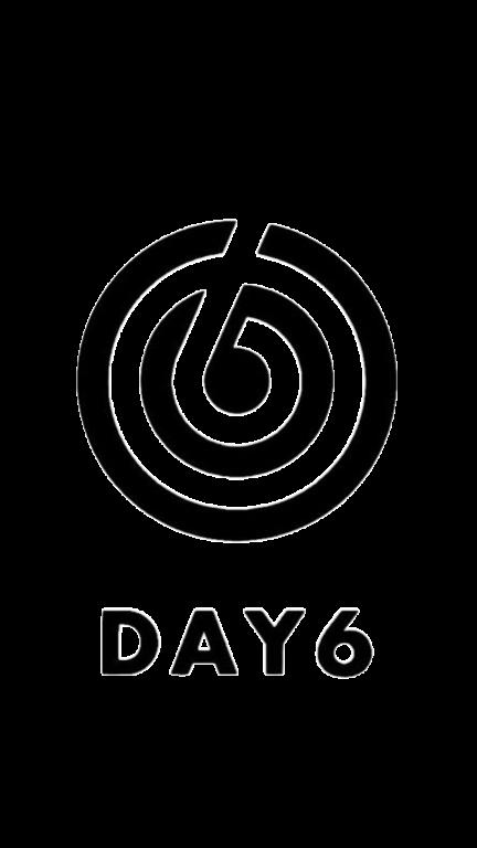 #DAY6 #day6 #DAY6logo #Logo #Kpop #Svt #MX