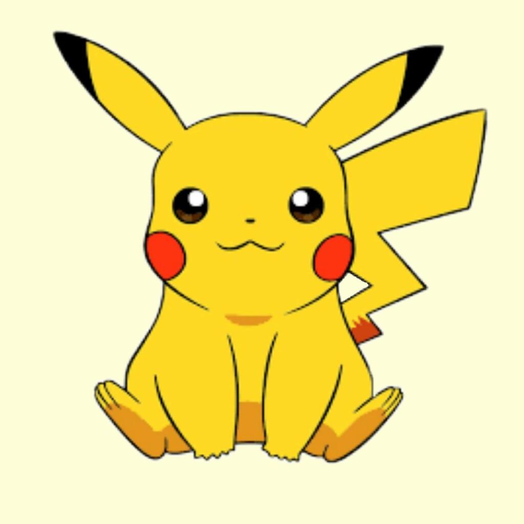 Freetoedit pikachu pokemon - Image pikachu ...