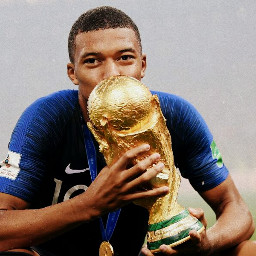 kylianmbappe mbappe worldcup russia2018 2018